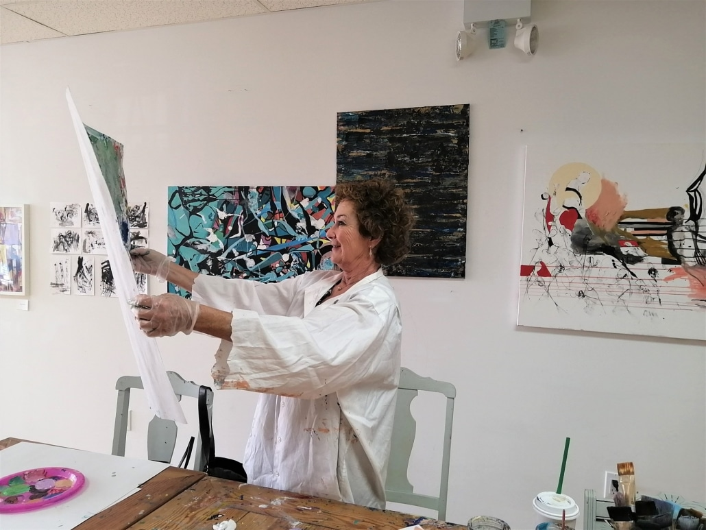 NEW! Private Intuitive Art Coaching Sessions